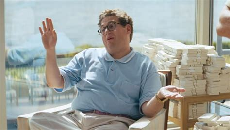 Jonah Hill Accepted Only Sixty Grand To Star In 'The Wolf