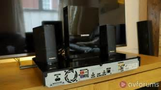 Samsung HT-H7500 (HT-H7500WM) Home Theatre System Review