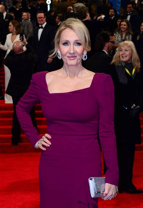 JK Rowling Reveals There Were Two Harry Potters
