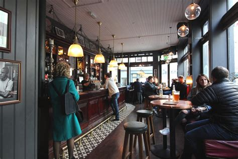 The best pubs in Soho: From the French House to De Hems