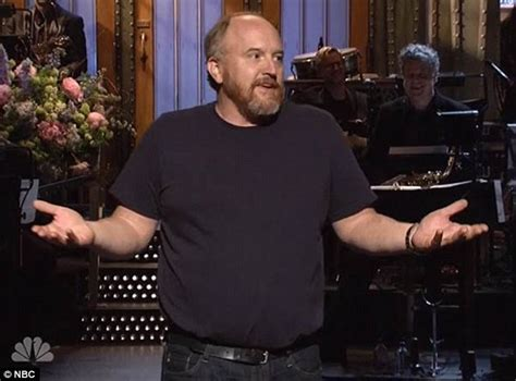 Louis CK spends five minutes rationalizing CHILD