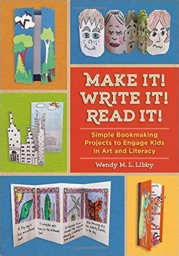 Tips and Ideas for Making Books in Your Homeschool or