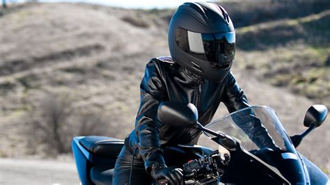 Who said that Biker Chic Fashion can't be cool?
