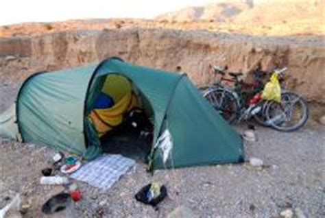 Choosing A Tent for Bicycle Touring   TravellingTwo