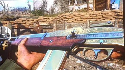 Now this is a good looking weapon