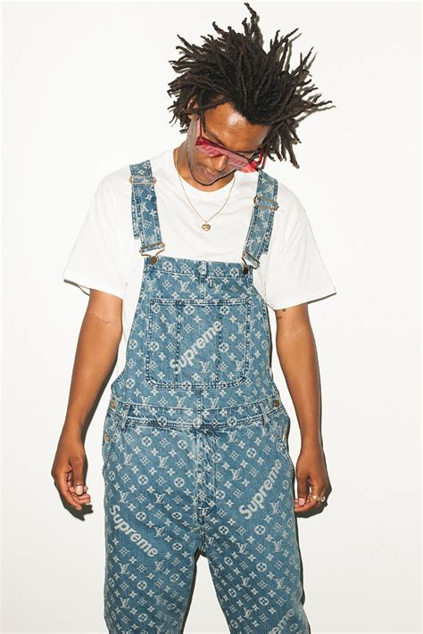 Supreme x Louis Vuitton: See Every Piece from the Game