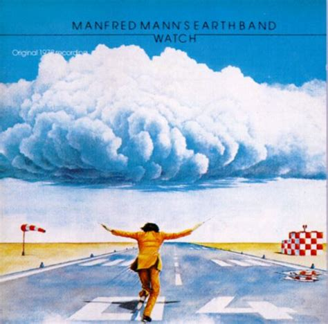 Watch - Manfred Mann's Earth Band   Songs, Reviews