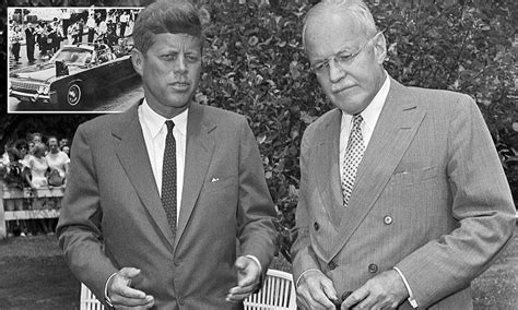 Did CIA Director Allen Dulles order the hit on JFK? Asks
