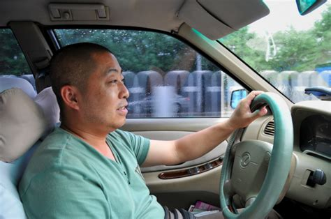 How to Get Your Didi Dache/Uber Driver to Shut Up | the