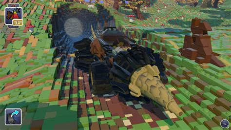 LEGO Worlds officially announced, is Minecraft with LEGO