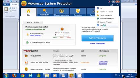 Advanced System Protector + Serial - YouTube