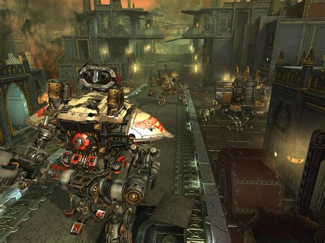 Warhammer 40,000: Freeblade Announced For Mobile