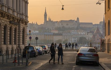15 Best Places to Visit in Hungary - The Crazy Tourist