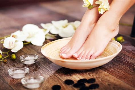 Best Foot Spa Review - Top 5 Most Relaxing List for Jun