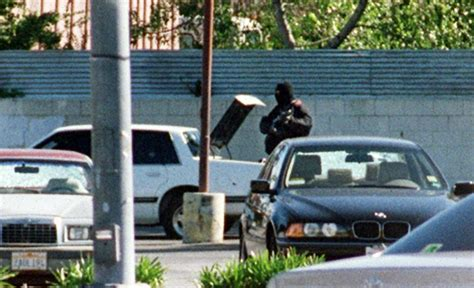 Audio: Remembering the 1997 gun battle in North Hollywood