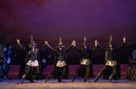 Fiddler on the Roof   Broadway at The Paramount