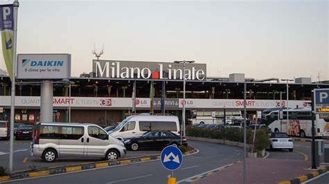 Milan's Airports: How to reach Milan by plane
