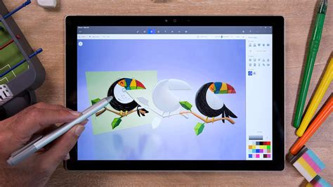 10 best painting apps for Windows 10 you just need to try