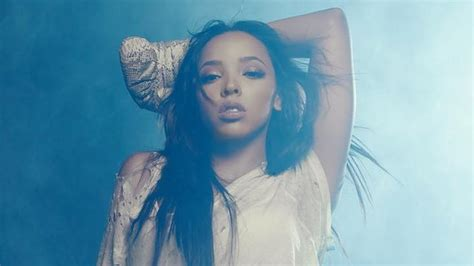 Tinashe Combines With Chris Brown On New Song 'Player