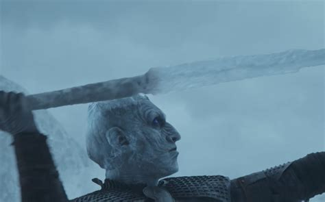 The Night King Is Being Memed To Death After This Week's