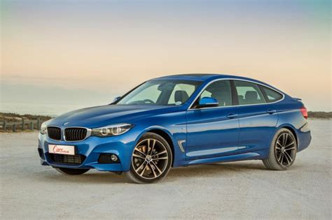 BMW 320d Gran Turismo Sports auto (2017) Review - Cars
