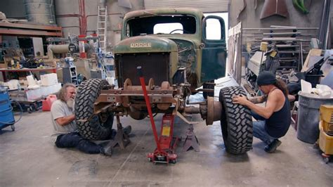 Car Masters: Rust to Riches, Season 2   New Netflix