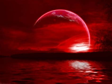 Blood Moon: A Supernatural Apocalypse, a roleplay on RPG
