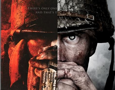 Randy Pitchford Calls out Call of Duty WWII Art for