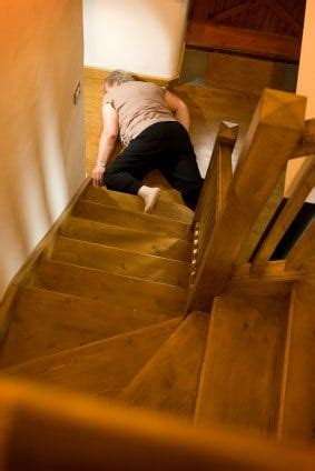 Falls Are The Leading Cause Of Injury Deaths Among Older