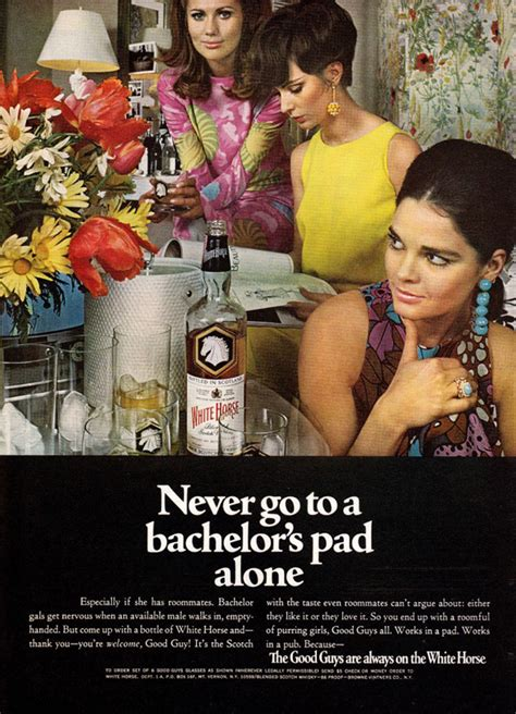 20 Vintage Alcohol Ads That Are Outrageously Inappropriate