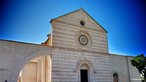 Pictures of Assisi, photo gallery and movies of Assisi