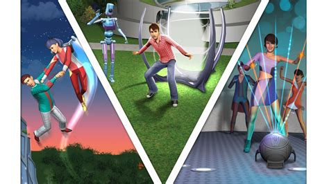 The Sims 3 Into The Future Download Games4theworld - bfcrack
