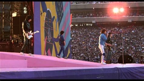 Rolling Stones - Let's Spend The Night Together LIVE Tempe