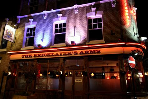 Shoreditch pub crawl: Best bars to visit, from the Crown