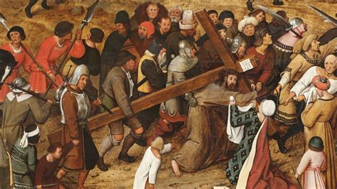 Called to the Cross, Called to Abundant Life – Gospel in