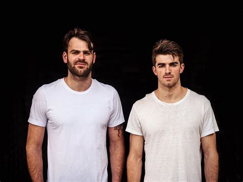 The Chainsmokers Information   Live Nation Danmark