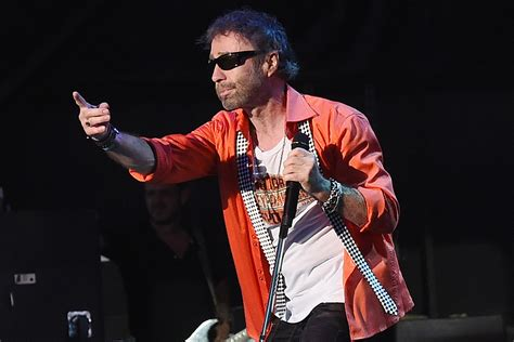 Paul Rodgers Recalls First Time Free Played 'All Right Now'