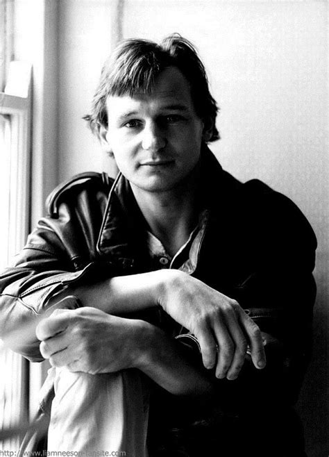 Interesting facts about Liam Neeson   Just Fun Facts