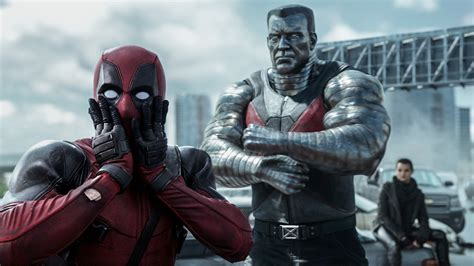 Deadpool Interview: Greg LaSalle is the Face of Colossus