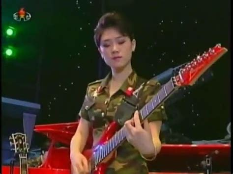 Moranbong Band - My country is the best! [North Korea] | Doovi