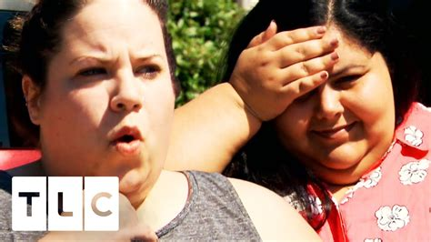 Whitney Confronts Avi With The Woman He Two-Timed Her With