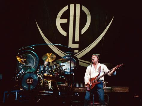VIORIONE Discography: Emerson Lake n Palmer - Discography