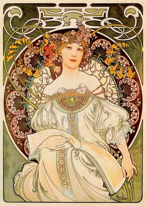 Reverie by Mucha | Outset Media Games