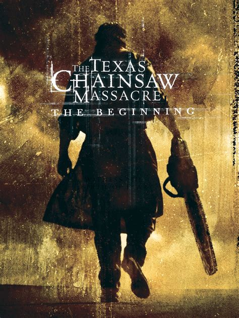The Texas Chainsaw Massacre: The Beginning Cast and Crew