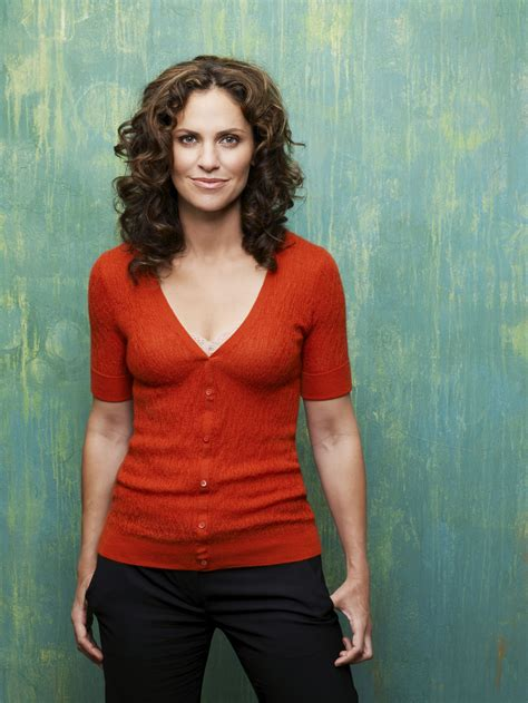 Amy Brenneman : WALLPAPERS For Everyone