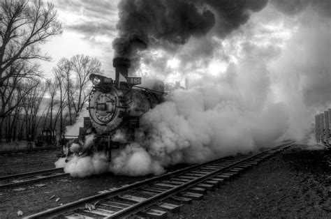 Who Invented the Steam Engine?