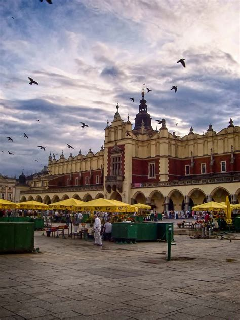 24 Hours in Krakow for Culture Lovers