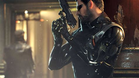 Deus Ex: Mankind Divided - New 30 Minutes of Gameplay