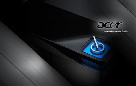 Acer Aspire wallpapers