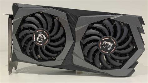 MSI GTX 1660 SUPER Gaming X Review | Page 6 of 16 | eTeknix